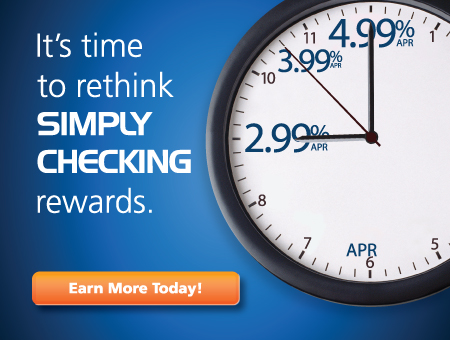 It's time to rethink Simply Checking Rewards.