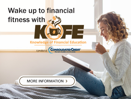 KOFE - Knowledge of Financial Education Courses and Portal now available.
