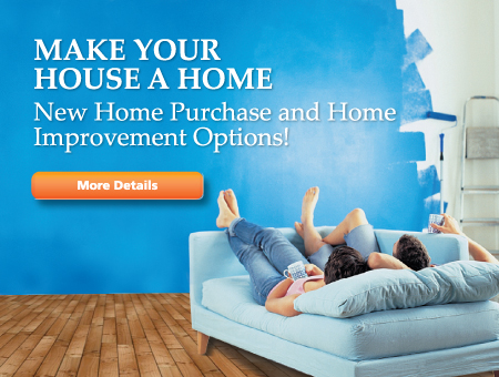 Make your House a Home!