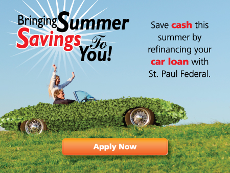 Bringing Summer Savings to You. Apply Now!