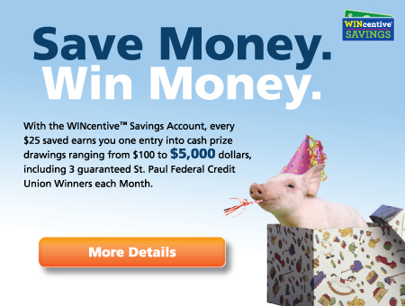 WINcentive - Save Money! Win Money!